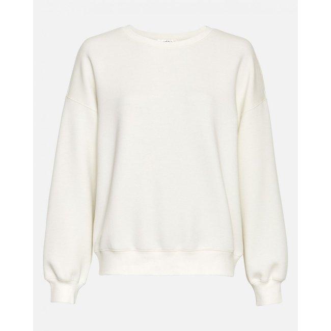 MSCH - Ima ds sweatshirt egret