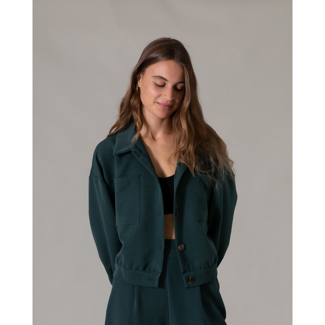 THINGS I LIKE THINGS LOVE - Josha jacket