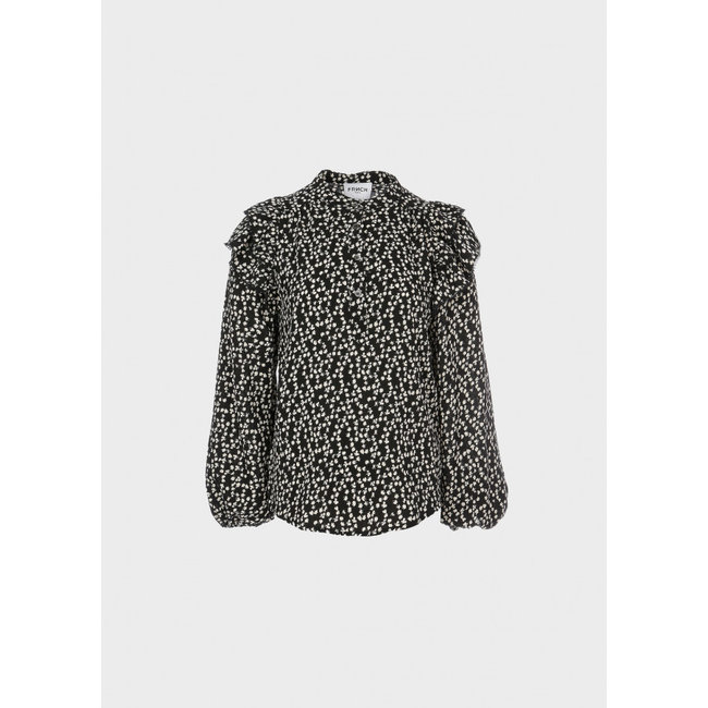 FRNCH - Chemise charme blouse