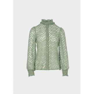 FRNCH FRNCH - Chemise celita blouse