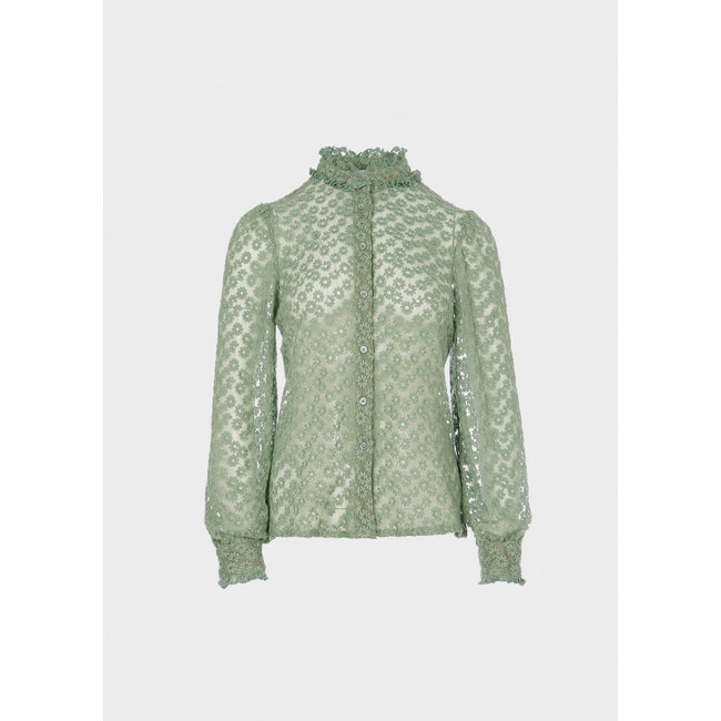 FRNCH - Chemise celita blouse