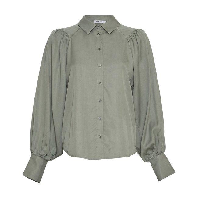 MSCH - Alivia Stephie LS blouse