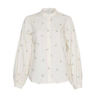 Moss Copenhagen MSCH - Denina LS blouse
