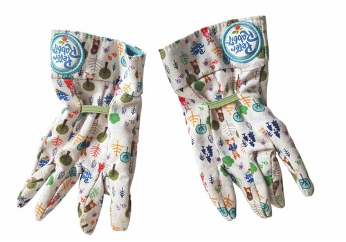 Peter Rabbit Tuin handschoen Peter & Friends