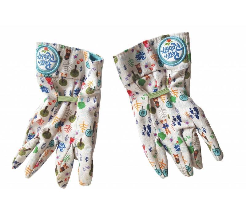 Tuin handschoen Peter & Friends