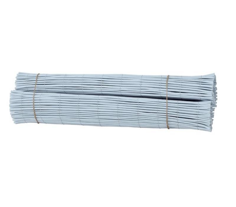 Tuinscherm Blue 1 x 4 m