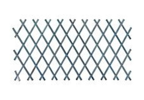 Laura Ashley Expandable Trellis Blue 1.8 x 0.6 m