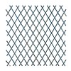 Laura Ashley Expandable Trellis Blue 1.8 x 1.2 m