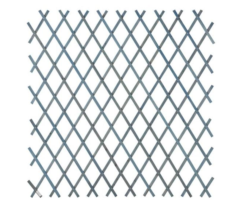Expandable Trellis Blue 1.8 x 1.2 m