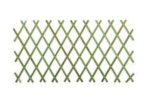 Laura Ashley Expandable Trellis Sage green 1.8 x 0.6 m