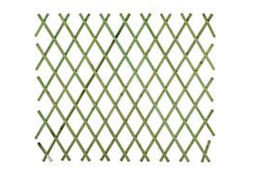 Laura Ashley Expandable Trellis Sage green 1.8 x 0.9 m