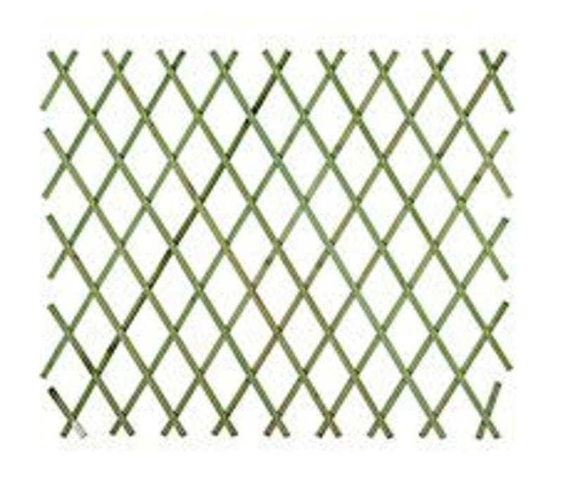 Expandable Trellis Sage green 1.8 x 0.9 m