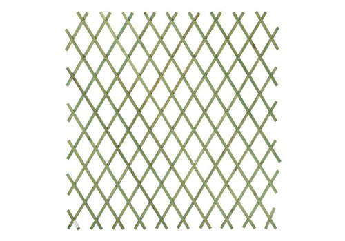 Laura Ashley Expandable Trellis Sage Green 1.8 x 1.2 m