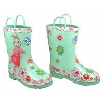 Peter Rabbit Outdoor Regenlaarzen Lily Bobtail