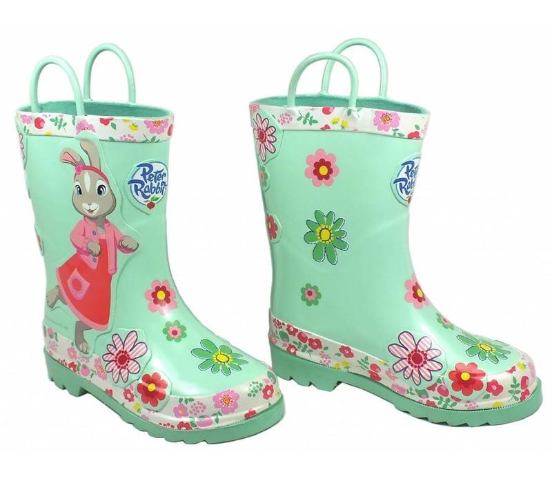 Regenlaarzen Lily Bobtail