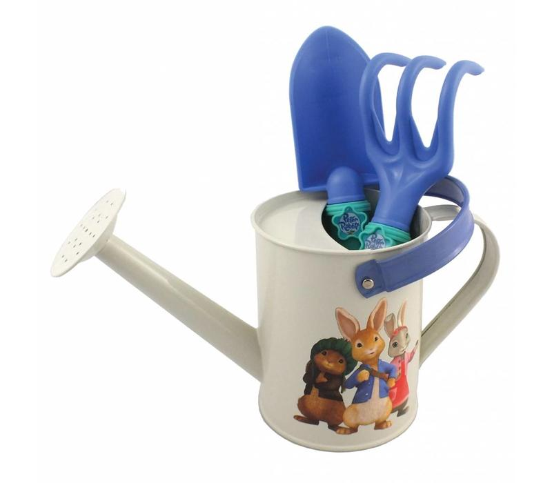 Tuingereedschap-set Peter Rabbit