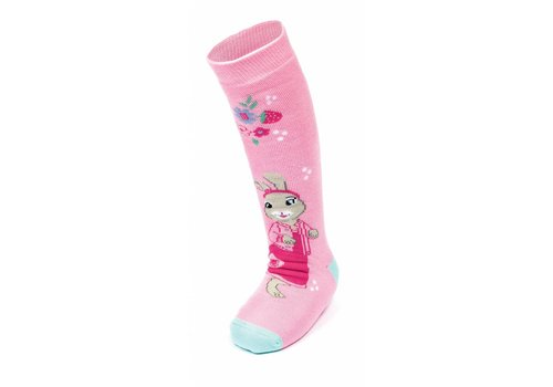 Peter Rabbit Adventure boot sokken Lily Bobtail