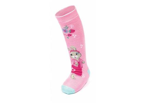 Peter Rabbit Outdoor Adventure boot sokken Lily Bobtail