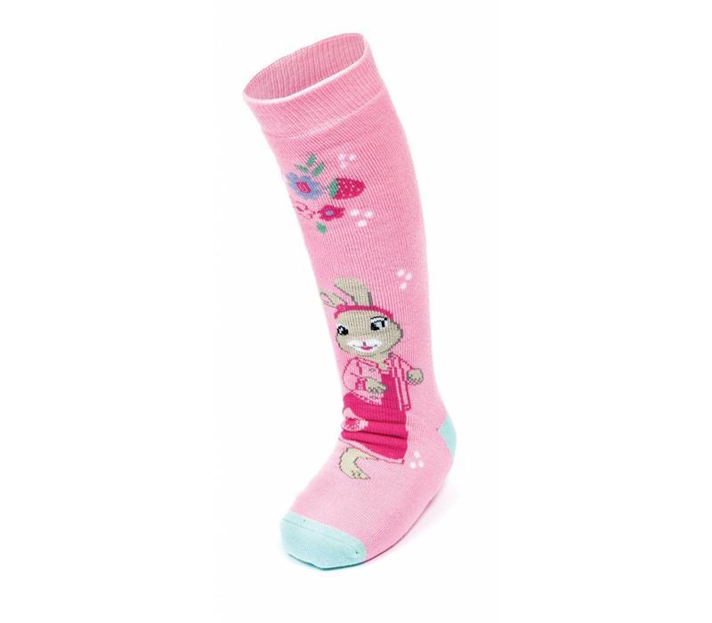 Adventure boot sokken Lily Bobtail