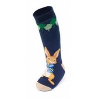 Lange sokken Pieter Konijn