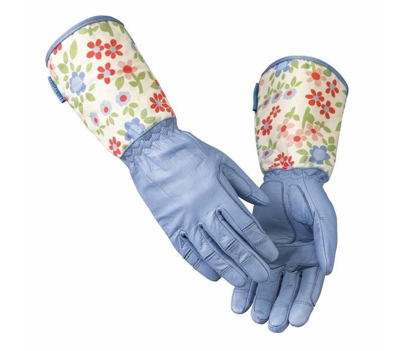 Tuinhandschoen: Gloves Caravan Daisy Gauntlet Gloves