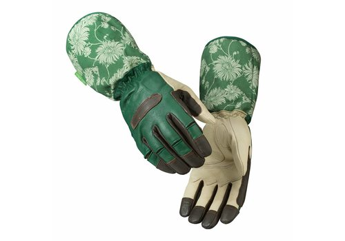 Laura Ashley Tuinhandschoen: Gloves Kimono Gauntlet Gloves