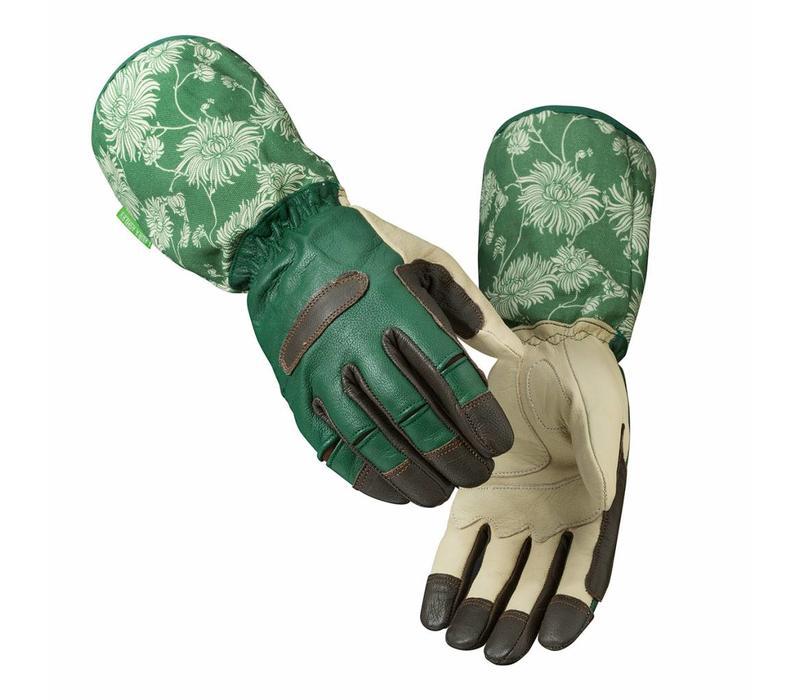 Tuinhandschoen: Gloves Kimono Gauntlet Gloves
