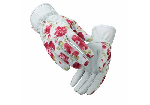 Laura Ashley Tuinhandschoenen: Gloves Cressida Light Duty Glove