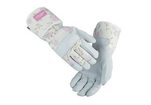 Laura Ashley Tuinhandschoen Erin chalk pink: cool rigger