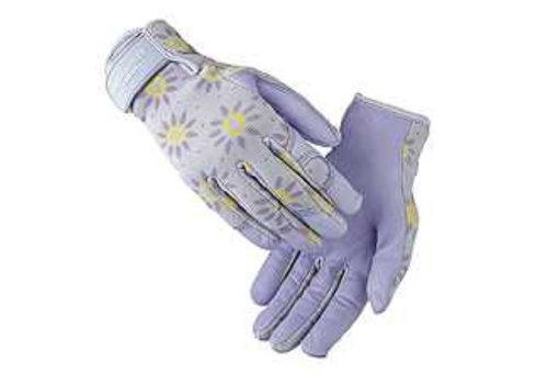 Laura Ashley Tuinhandschoen Roundswood pale lavender: chic