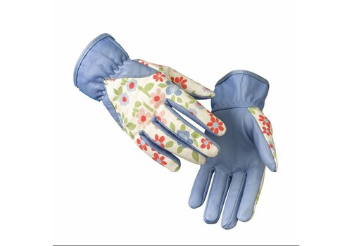 Laura Ashley Tuinhandschoenen: Gloves Caravan Daisy Light Duty Glove