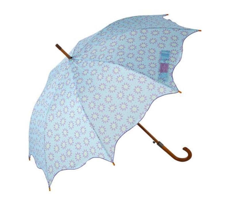 Paraplu Roundswood pale lavender