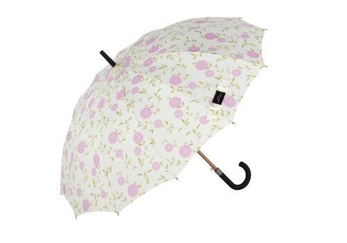 Laura Ashley Paraplu Erin chalk pink