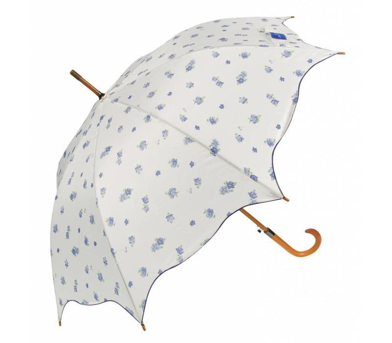 Paraplu: Fun Umbrellas Abbeville Sapphire