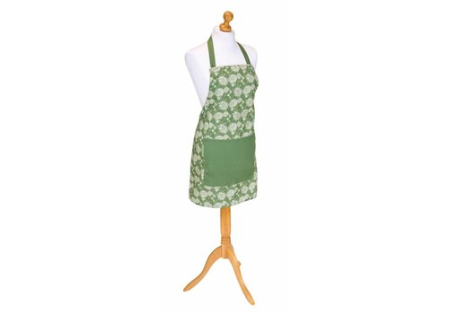 Laura Ashley Lange Tuinschort: Garden Aprons Kimono