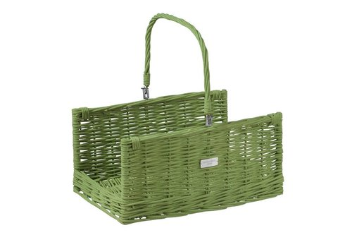 Laura Ashley Tuinmand Green open