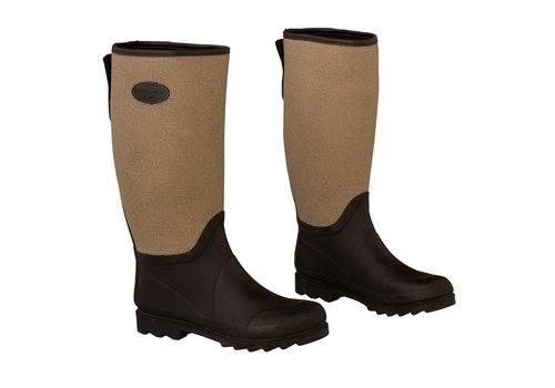Laura Ashley Tuinlaarzen: Wellingtons Country Brown