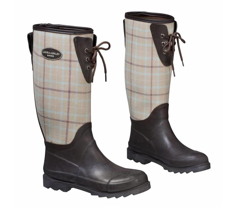 Tuinlaarzen: wellingtons Keynes natural