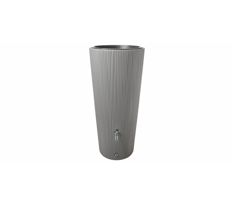 Regenton design bloembak 2 in 1 linus