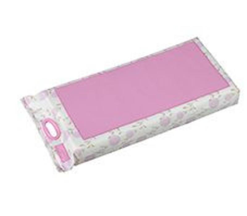 Knielkussen Erin chalk pink