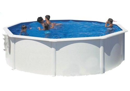 Martens Zwembad: Rond 460