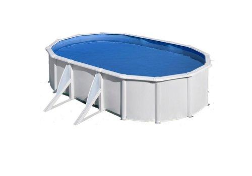 Martens Zwembad: Ovaal 500