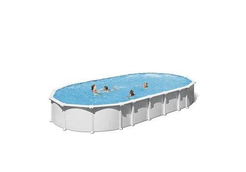 Martens Zwembad: Ovaal 610