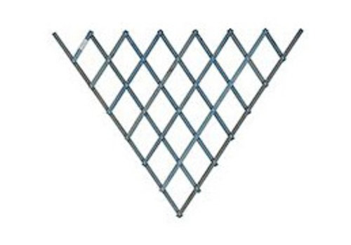 Laura Ashley Fan Trellis Blue 0.7 x 1.4 m