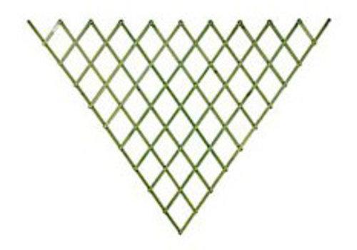 Laura Ashley Fan Trellis Sage green 0.94 x 1.8 m