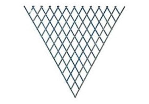 Laura Ashley Fan Trellis Blue 1.2 x 2.4 m