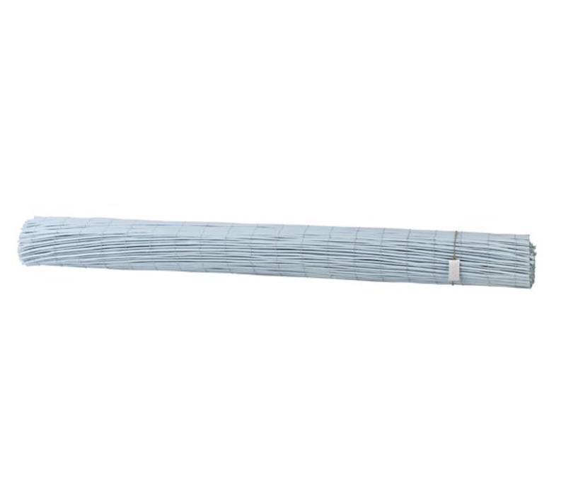 Tuinscherm Blue 2 x 4 m