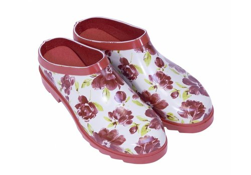 Laura Ashley Clogs: Cressida