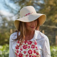 Garden hat Laura Ashley