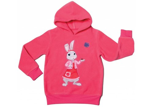 Peter Rabbit Outdoor Hoodie Lily Bobtail